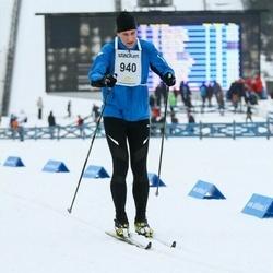 Finlandia-hiihto - Timo Kokkila (940)