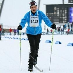 Finlandia-hiihto - Markku Eklund (1248)