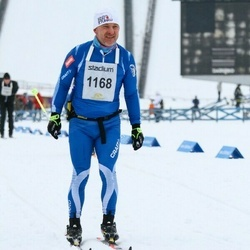 Finlandia-hiihto - Henri Herne (1168)