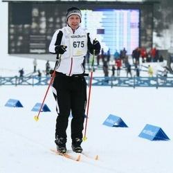 Finlandia-hiihto - Harri Saarni (675)
