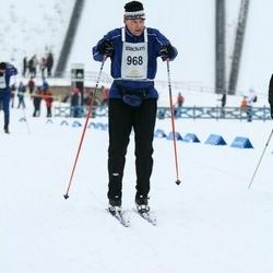 Finlandia-hiihto - Jarmo Liinamaa (968)