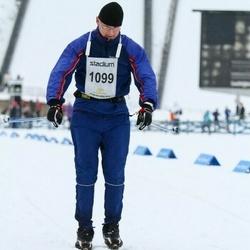 Finlandia-hiihto - Hannu Kainulainen (1099)
