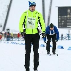 Finlandia-hiihto - Petteri Watanen (1098)