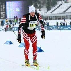 Finlandia-hiihto - Uelrich Buess (5012)