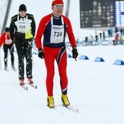 Finlandia-hiihto - Tuomo Kauhaniemi (724)