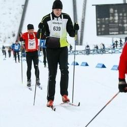 Finlandia-hiihto - Teemu Saarenpää (639)