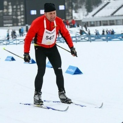 Finlandia-hiihto - Jens Straube (547)