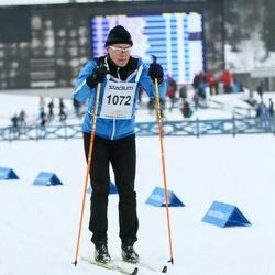 Finlandia-hiihto - Jouni Nissinen (1072)