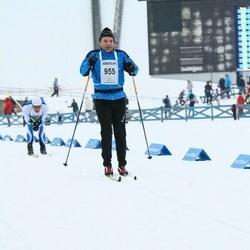 Finlandia-hiihto - Olli Autio (955)