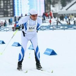 Finlandia-hiihto - Matti Silver (804)