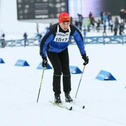 Finlandia-hiihto - Anne Niinimaa (1017)