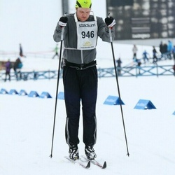Finlandia-hiihto - Mikko Ketolainen (946)