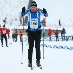 Finlandia-hiihto - Caj-Cristian Liukonen (1399)