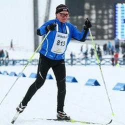 Finlandia-hiihto - Pekka Virtanen (813)