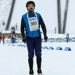 Finlandia-hiihto - Alexander Bodin Saphir (393)