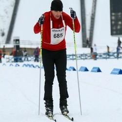 Finlandia-hiihto - Villu Kask (685)