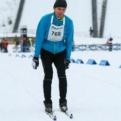 Finlandia-hiihto - Juha Itkonen (769)