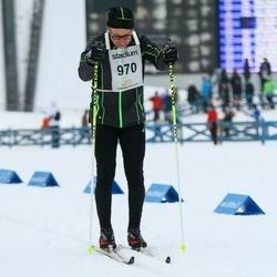 Finlandia-hiihto - Jukka Lassila (970)