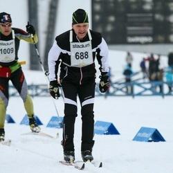 Finlandia-hiihto - Rauno Qvick (688)