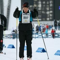 Finlandia-hiihto - Tero Jussinmäki (897)
