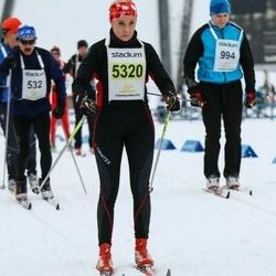 Finlandia-hiihto - Sanna Nykänen (5320)