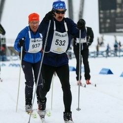 Finlandia-hiihto - Mikhail Kargu (532)