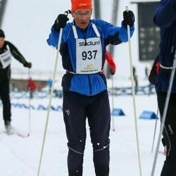 Finlandia-hiihto - Pauli Virtanen (937)