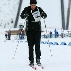 Finlandia-hiihto - Kari Grönroos (988)