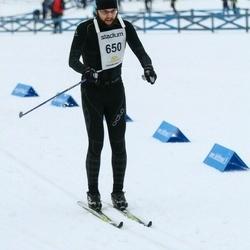 Finlandia-hiihto - Markus Mäkinen (650)