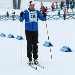 Finlandia-hiihto - Karl-Magnus Lindfors (928)