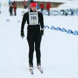 Finlandia-hiihto - Johanna Ritanotko (765)