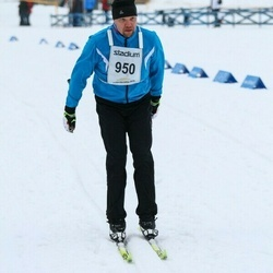Finlandia-hiihto - Tapio Waris (950)