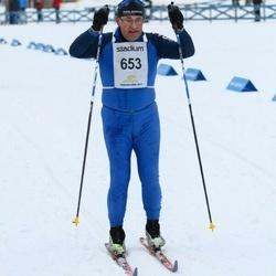 Finlandia-hiihto - Pentti Myllylahti (653)