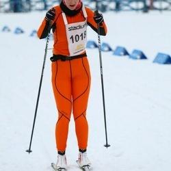 Finlandia-hiihto - Jenna Pekkinen (1018)