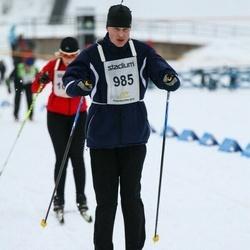 Finlandia-hiihto - Jari Väisänen (985)