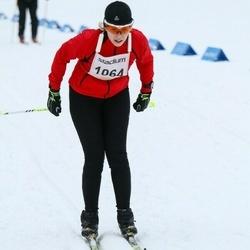Finlandia-hiihto - Petra Mäkisalo (1064)