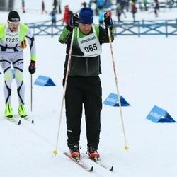 Finlandia-hiihto - Matti Sikala (965)