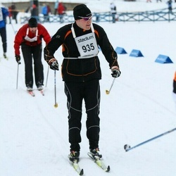 Finlandia-hiihto - Pasi Karppinen (935)