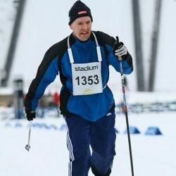 Finlandia-hiihto - Markku Liekkola (1353)