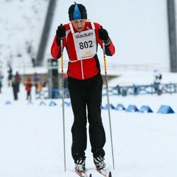 Finlandia-hiihto - Marko Huhtanen (802)