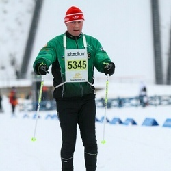 Finlandia-hiihto - Tom Lindén (5345)