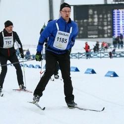 Finlandia-hiihto - Timo Suokonautio (1185)