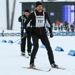 Finlandia-hiihto - Timo Tuominen (757)