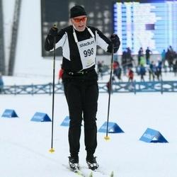 Finlandia-hiihto - Pentti Latva-Koivisto (998)