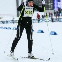 Finlandia-hiihto - Taina Immonen (5190)