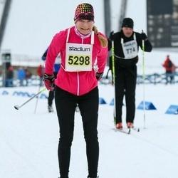 Finlandia-hiihto - Merja Myllymäki (5298)