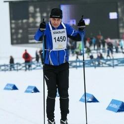 Finlandia-hiihto - Heikki Liimatainen (1450)