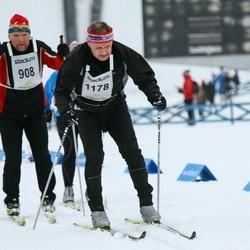Finlandia-hiihto - Tuomo Rossi (1178)