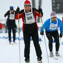Finlandia-hiihto - Tate Vanhamäki (908)