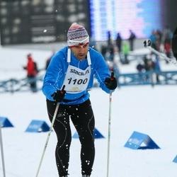Finlandia-hiihto - Jose Luis Bolado Torre (1100)